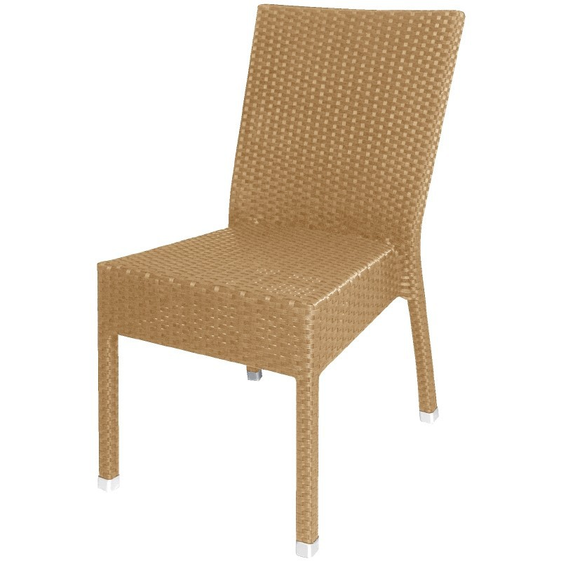 chaises en rotin naturel gastromastro group sas. Black Bedroom Furniture Sets. Home Design Ideas