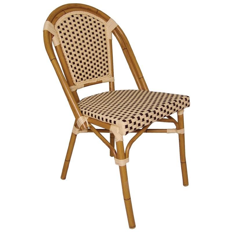chaise de terrasse en rotin: - chaises de restaurant rotin - dag ... - Chaise De Terrasse Pour Restaurant