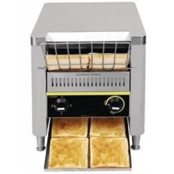 Toaster à Bagel Convoyeur professionnel 230v