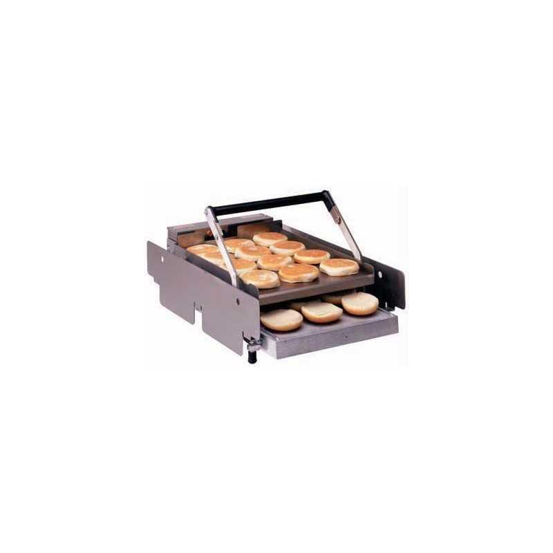 toaster contact pour pain burger gastromastro group sas. Black Bedroom Furniture Sets. Home Design Ideas