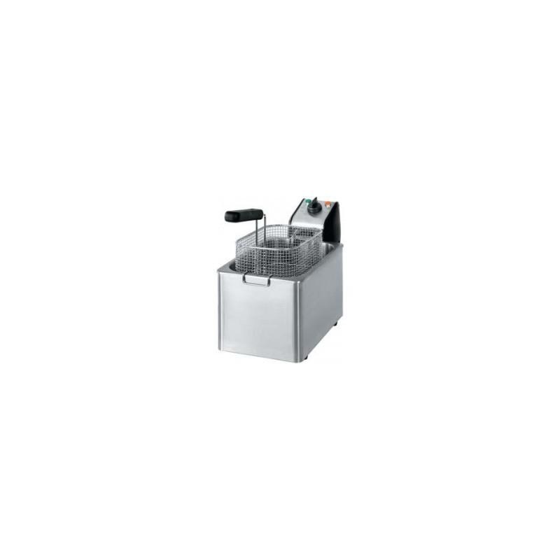 Friteuse professionnel electrique 4.5 litres a poser 220V GGM