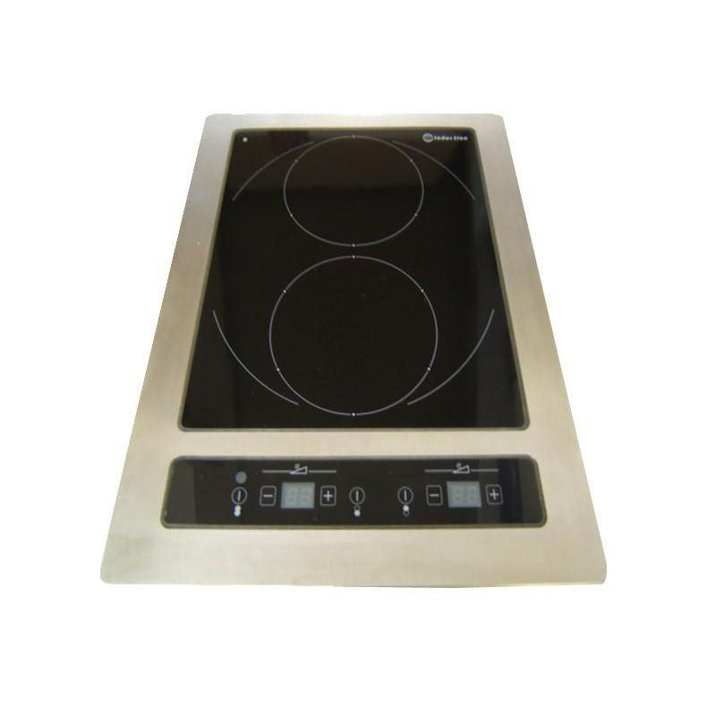 plaque induction encastrable adventys gastromastro group sas. Black Bedroom Furniture Sets. Home Design Ideas