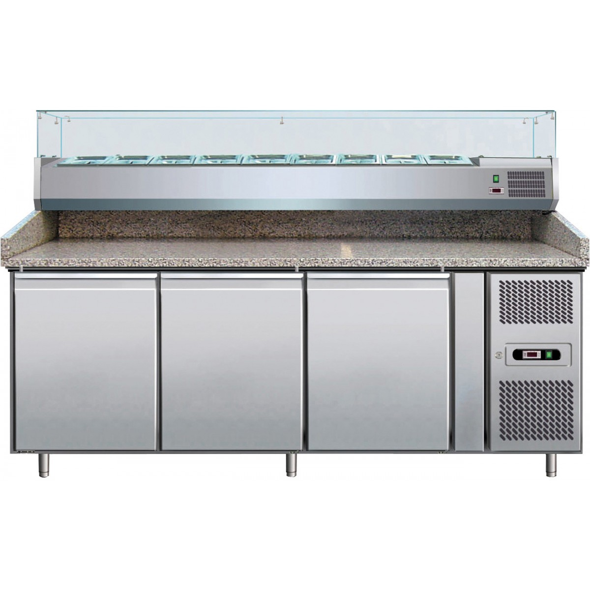 Destockage noz industrie alimentaire france paris for Sonde cuisine professionnel