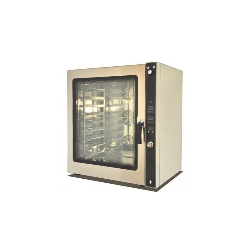 four mixte a vapeur electrique 6 x gn1 1. Black Bedroom Furniture Sets. Home Design Ideas