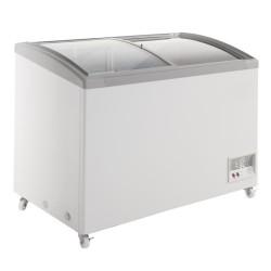 Congélateur à glaces 328 litres