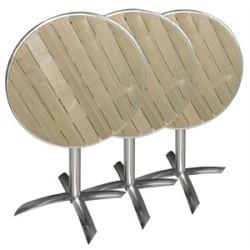 Table à plateau basculant Frêne
