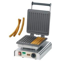 Gaufrier électrique à churros
