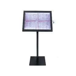 Menu Board LED A3