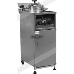 Friteuse pression électrique 22 litres