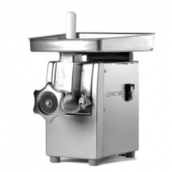 Hachoir à viande réfrigéré - DRC 22L - PSV - 230 / 380 V.