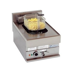 Friteuse électrique 10 litres / 380V