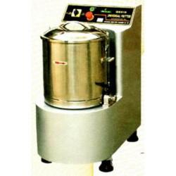 Cutter professionnel 15 litres
