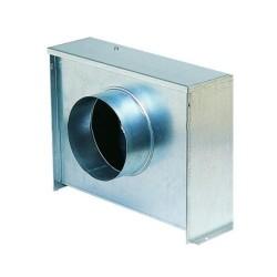 Boite de détente Caisson charbon actif 4 ou 6/9  cylindres