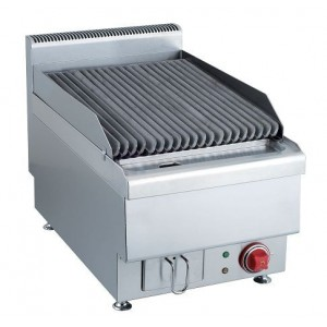 Grillade gaz Charcoal simple