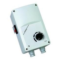 Variateur hotte avec 5 positions - 230 volts - 9 ampères