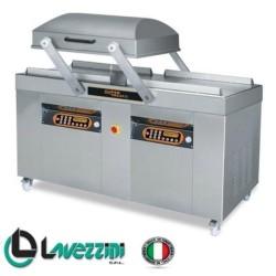 Machine sous-vide - Industrielle - 4 x 800 mm - LAVEZZINI - Super-tech SUPERMEGA
