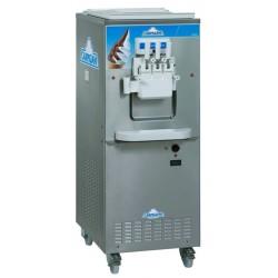 Machine à glaces à l'italienne