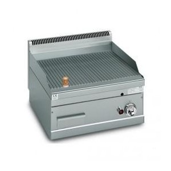 Plaque de cuisson gaz lisse -Top-