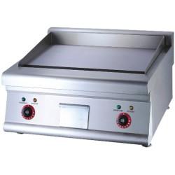 Plaque de cuisson électrique lisse -Top-double