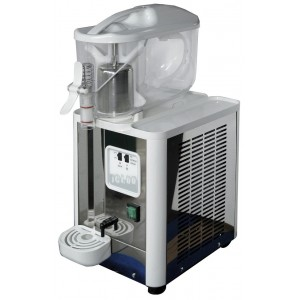 Machine à Granita - 5 L. - Paiement 4X - 1 cuve - Made in Italy