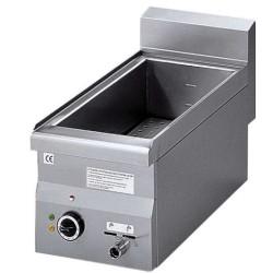 Bain-marie électrique GN 1/1 - 150 mm, -Top
