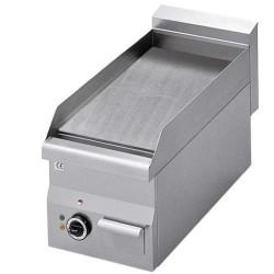 Plaque de cuisson gaz rainurée -Top-