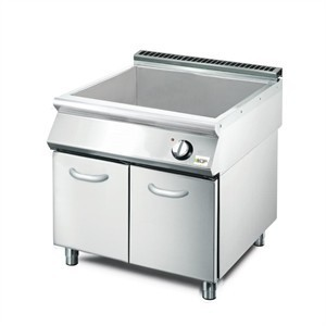 Bain-marie éléctrique double gn1/1 GGM GROUP ITALIE