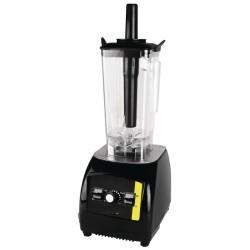 Blender professionnel 2 litres brise glacons