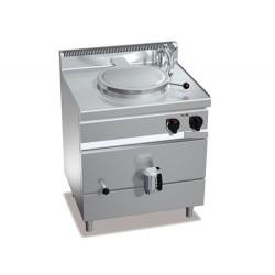 Cuiseur de pâtes monobloc gaz