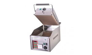Materiel de fast food Garantie 2 ans :-friteuse pression-clam éléctrique - paris
