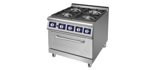 Materiel de cuisson professionnel ggm italie dag for Materiel de cuisson professionnel