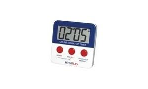 Minuteur et Thermomètre