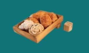 Boite à pains et Corbeilles -Chef-Boutique