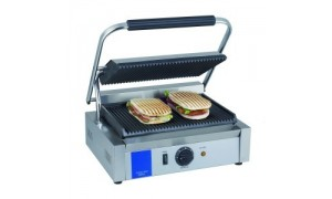 Appareil Grill Panini & Toaster professionnel Garantie 2 ans