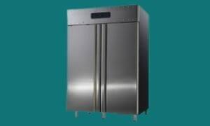 Armoire réfrigérée 2 portes à prix discount
